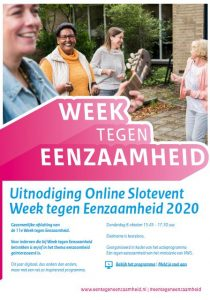 Flyer slotevent
